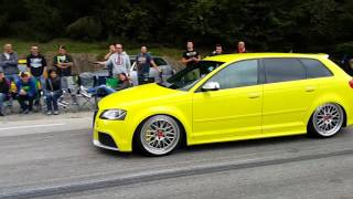 Worthersee turbos 2part