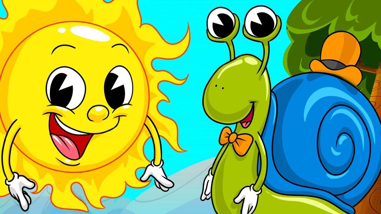Download SOL SOLECITO, LUNA LUNERA - Canciones Infantiles  | Toy Cantando