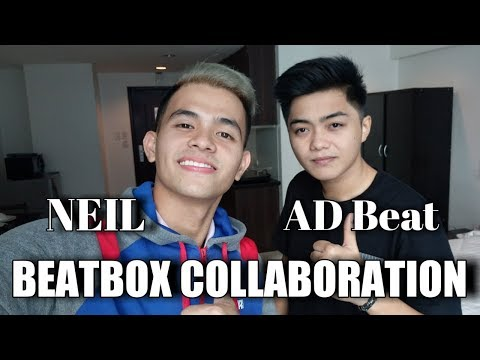 NEIL & AD BEAT | Beatbox Collaboration
