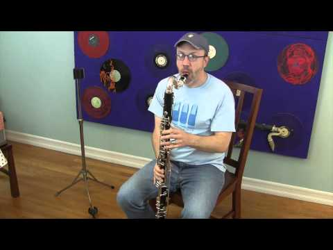Gear Wars: Bass Clarinet Stands reviewed