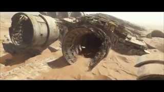 Звездные войны: Эпизод 7 - Пробуждение Силы Star Wars: Episode VII - The Force Awakens