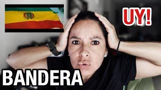 ¿ANUEL AA NO SE DISCULPA CON BOLIVIA VIDEO DE CRUZ SANTA - LA BANDERA TA AL REVES (VIDEO OFICIAL)