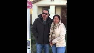 Client Testimonial for Kristine Halajyan & Ken Mitchell - Best Realtors in Palmdale