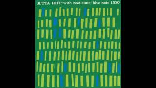 Jutta Hipp Zoot Sims-Violets for Your Furs