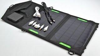 видео Батарея для солнечной батареи: обзор, виды, характеристики