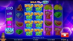 Wild Play SuperBet Slot Machine Game Free Spins Bonus - Nextgen Gaming Slots