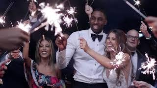 Amanda + Ike | Wedding Film Trailer