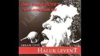 Haluk Levent Elfida - Haluk Levent El Fida