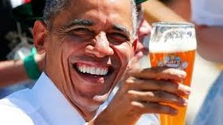 Hàng Ngàn Cảnh Sát Hộ Tống Tổng Thống Obama & Siêu Xe Thăm Việt Nam - Tin Mới Nhất