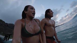GOT LOST ON OAHU - HAWAII VLOG 29 - KARLIE THOMA