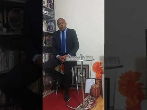 British Southern Cameroon v La Republique Du - Dialogue -What Dialogue.