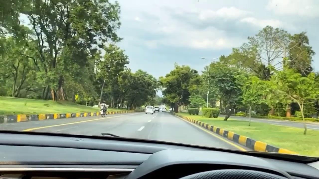 Beautiful weather 😍 |car Driving| WhatsApp status