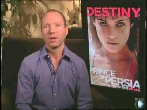 Exclusive Interview with Prince of Persia creator Jordan Mechner (Part 1/2)