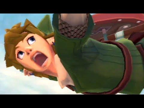 The Legend of Zelda - Skyward Sword - Part 36 - Don't Get Too Groose