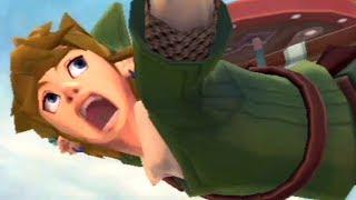 The Legend of Zelda - Skyward Sword - Part 36 - Don