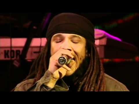 Damian Marley - It was Written