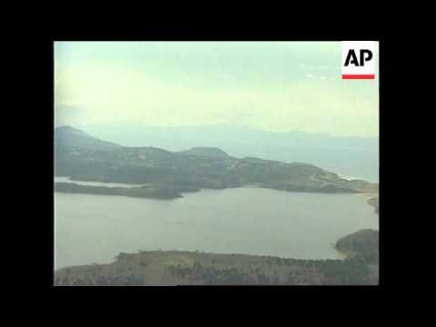 RUSSIA: RUSSIAN/JAPANESE DISPUTE OVER KURIL ISLANDS