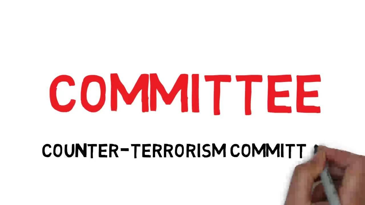 counter terrorism committee In may, the council is scheduled to receive its annual briefing from the chairs of  its counter-terrorism-related committees the briefers will be ambassador kairat.
