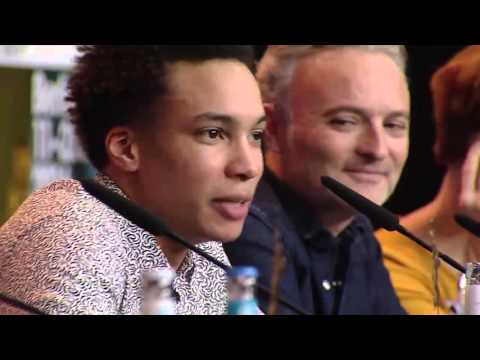 Quand On A 17 Ans  Highlights Press Conference  Berlinale 2016