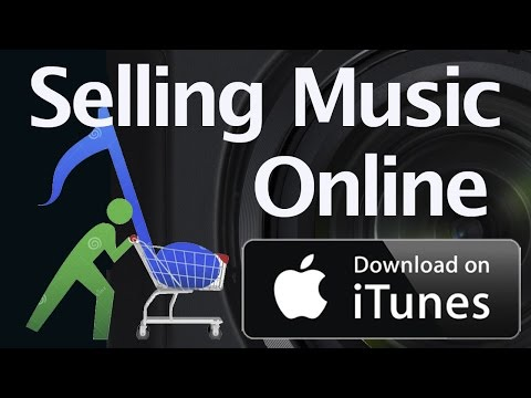 Music City Online: Selling Music Online Made Easy with Ed Gertler