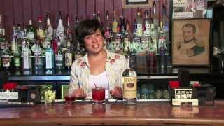 Cape Codder Cocktail - How To Make A Cape Codder
