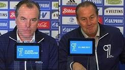 Schalke: Tönnies will Stevens 2018 in Aufsichtsrat einbinden