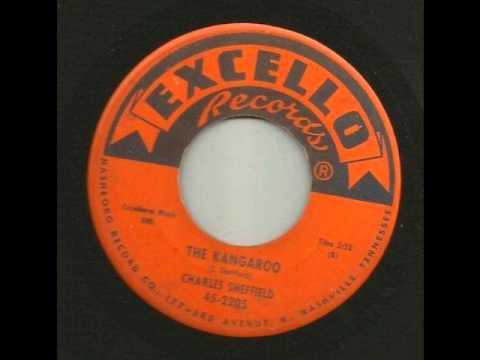 Charles Sheffield  - The Kangaroo 1961