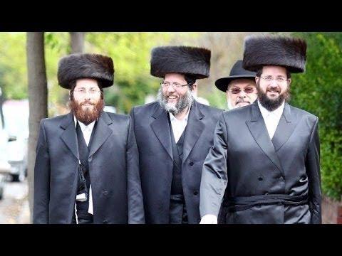 ¿Por Qué Ciertos Judíos Usan Saco Y Sombrero Negro?