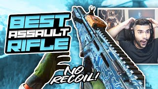 "NO RECOIL ""RAM-7"" (BEST ASSAULT RIFLE... in MODERN WARFARE?)"