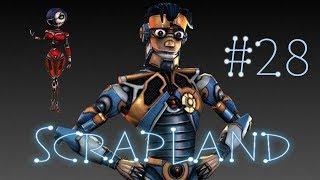 Scrapland #28 Битва с Безумным Игроком и разоблачение босса.