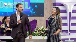 Pərviz Bülbülə & Türkan Vəlizadə - Rin Narin