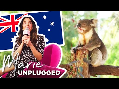 The Book Tour Part 4: Book Events & A Dance Tutorial — Everything is Figureoutable Hits Australia thumbnail