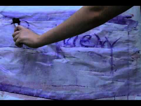 Classic 2011: Literary Magazine Commercial