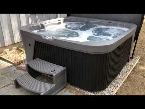 Homedics JetSpa Elite with Heat - Demo - Review FOOT SPA from YouTube · Duration:  4 minutes 1 seconds