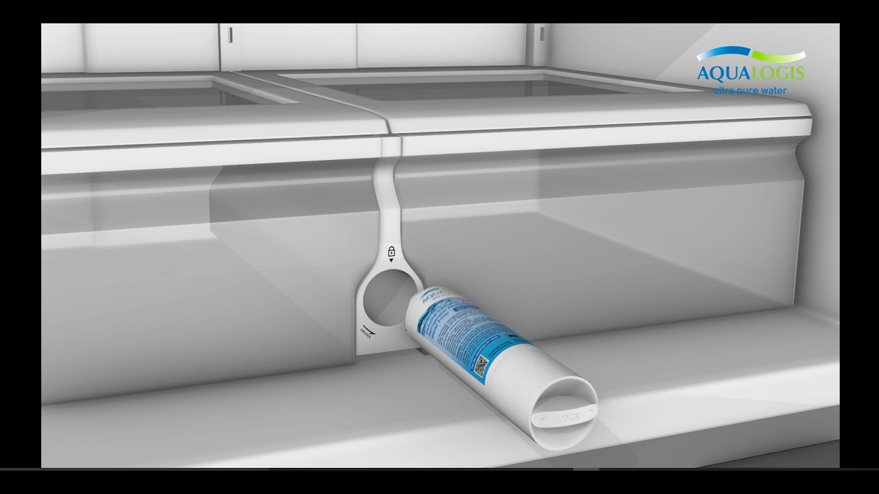 How To Replace Refrigerator Water Filter Da29 00020a B