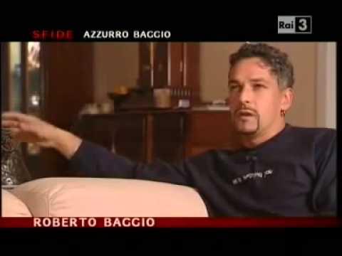 I MITI DEL CALCIO: ROBERTO BAGGIO