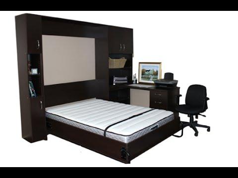Sofa Wall Beds Calgary | Innovative Bed Systems | 403-874-9062