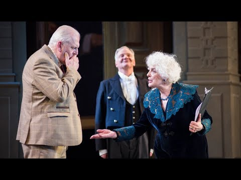 Ariadne auf Naxos: An  with Eleanor Bron