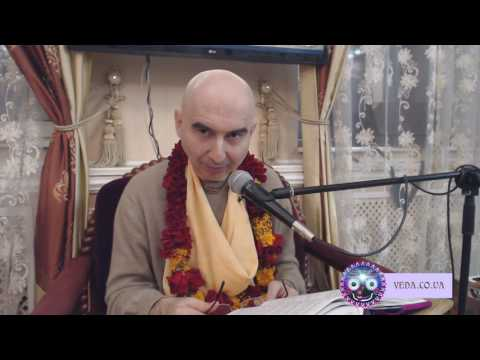 Бхагавад Гита 2.34 - Бхактиведанта Садху Свами