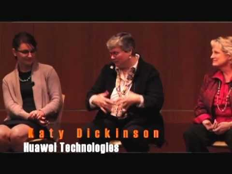 SVF's Women Tech SIG: Global Women's Journey - Reconciling Culture