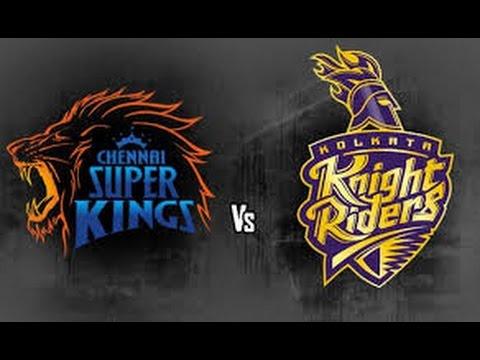 DLF IPL 2012 FINAL | CSK vs KKR