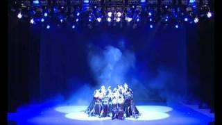 Requiem for a dream (show-dance)