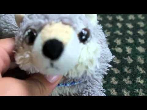 Popular songs sung by stuffed animals