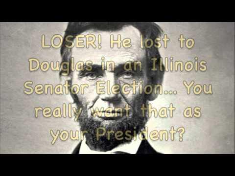Election 1860