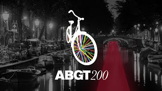ABGT200: Above & Beyond presents Group Therapy 200 at Ziggo Dome, Amsterdam (SOLD OUT!)
