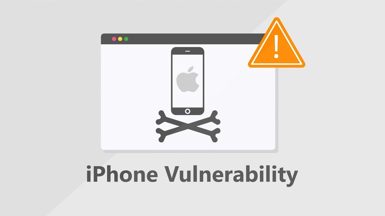 iOS Vulnerability   CVE-2019-8664   Find all iPhones on your Network