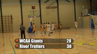 River Trotters U18 WCAA Giants (april 2010)