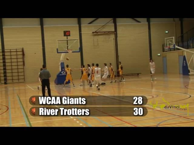 River Trotters U18 WCAA Giants (april 2010)
