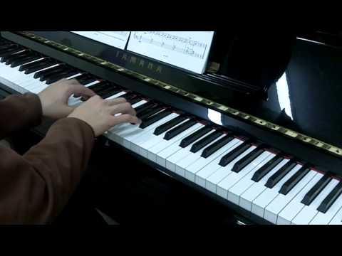 ABRSM Piano 2009-2010 Grade 3 B:4 B4 Gounod Les Pifferari The Bagpipers