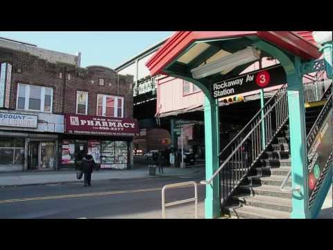 ^MuniNYC - Rockaway Avenue & Livonia Avenue (Brownsville, Brooklyn 11212)